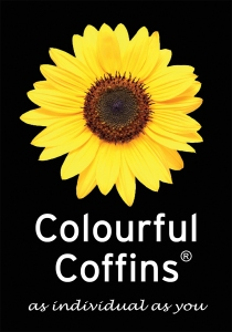 Colourful Coffins logo