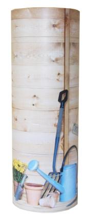 Gardening Scatter Tube